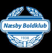 Naesby team logo