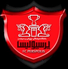 Persepolis FC team logo