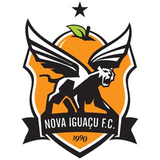 Nova Iguacu FC team logo
