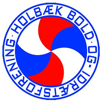 Holbaek team logo