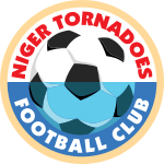 Niger Tornadoes team logo