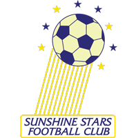 Sunshine Stars team logo