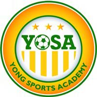 Logotipo da equipe Young Sports Academy