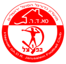 Hapoel Jerusalem team logo