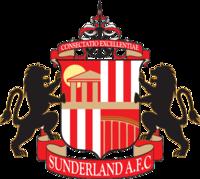 Sunderland team logo