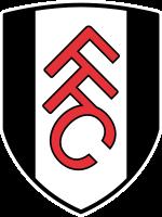 Fulham team logo