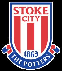 Stoke City team logo