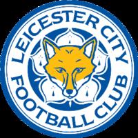 Leicester team logo