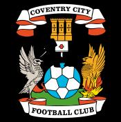 Coventry team logo