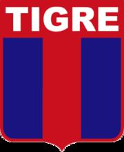 Tigre team logo