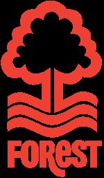 Nottm Forest team logo