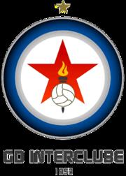 GD Interclube team logo