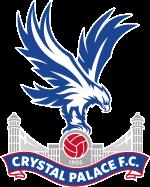 Crystal Palace team logo