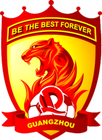 Guangzhou FC team logo