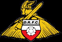 Doncaster team logo