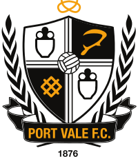 Port Vale team logo