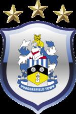 Huddersfield team logo