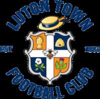 Luton team logo