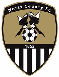 Notts County team logo