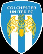 Colchester team logo