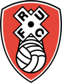 Rotherham team logo