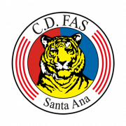 FAS team logo