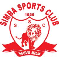 Simba SC team logo