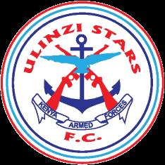 Ulinzi Stars team logo