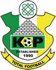 Kano Pillars FC team logo