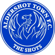 Aldershot Town team logo