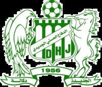 Difaa El Jadida team logo
