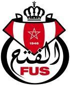 FUS Rabat team logo