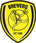 Burton Albion team logo