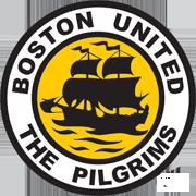Boston Utd team logo