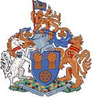 Altrincham team logo