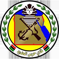 Haras El Hodood team logo