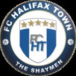 FC Halifax Town team logo