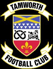 Logotipo da equipe Tamworth