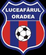 CS Luceafarul Oradea team logo