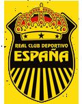 Real Espana team logo