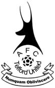 AFC Telford Utd team logo
