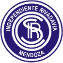 Logotipo da equipe Independiente Rivadavia