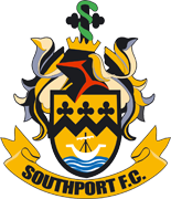 Southport team logo