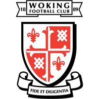 Woking team logo