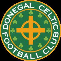 Donegal Celtic team logo