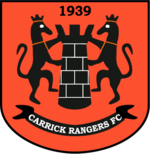 Carrick Rangers team logo
