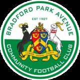 Bradford Park Avenue team logo