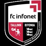 FC Infonet team logo