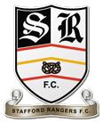 Stafford Rangers team logo