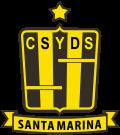 Santamarina team logo